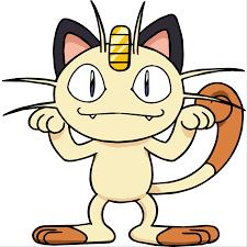 Meowth # 11