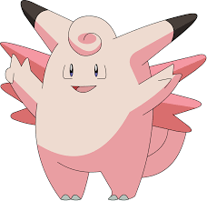Clefable # 23