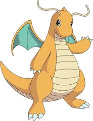 Dragonite # 27