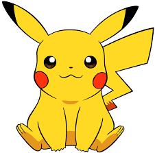 Pikachu # 20