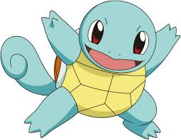 Squirtle # 18
